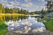 Bismark-Lake
