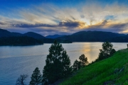 Pactola-Lake-Sunset-1