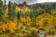 Spearfish-Fall-Colors-in-Snow