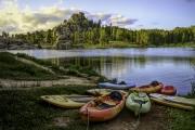Sylvan-Lake-End-of-Day