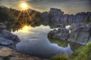Sylvan-Lake-Sunburst