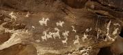 Woopup Canyon Rock Art