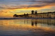 Oceanside-Pier-Sunset